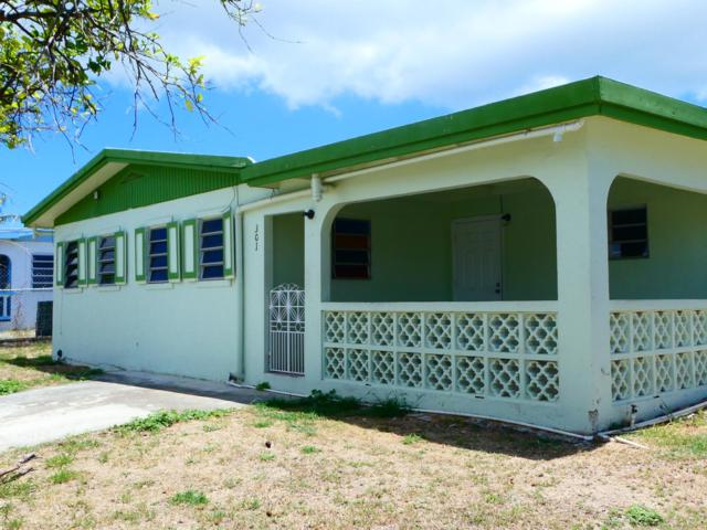 301 Strawberry Hill Qu, St. Croix, VI 00850 (MLS #19-705) :: Hanley Team | Farchette & Hanley Real Estate