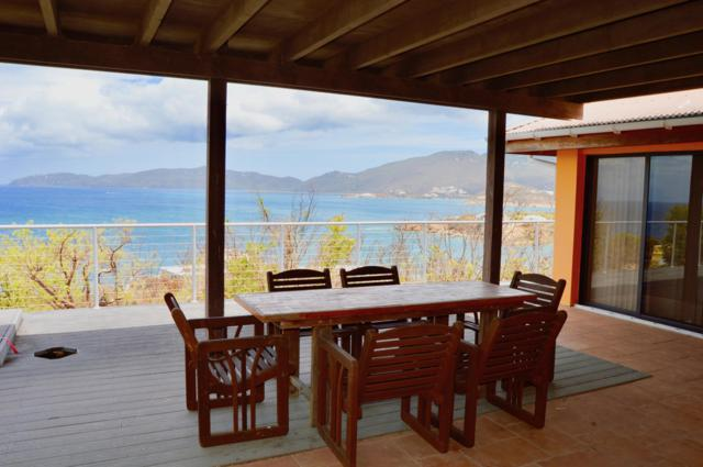 142-1 Water Island Ss, St. Thomas, VI 00802 (MLS #19-713) :: Hanley Team | Farchette & Hanley Real Estate