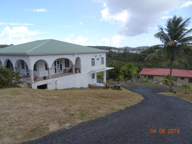 271 Mary's Fancy Qu #2, St. Croix, VI 00820 (MLS #19-743) :: Hanley Team | Farchette & Hanley Real Estate