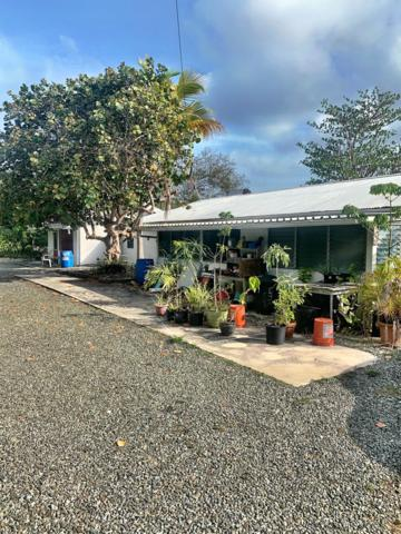 26 Boetzberg Ea, St. Croix, VI 00820 (MLS #19-841) :: Coldwell Banker Stout Realty