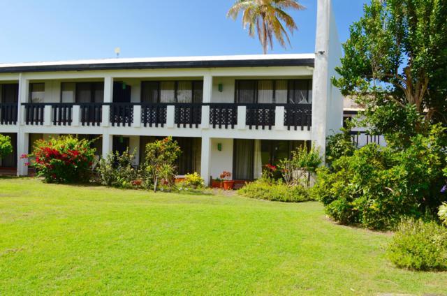 260-262 Carlton We, St. Croix, VI 00840 (MLS #19-849) :: Hanley Team | Farchette & Hanley Real Estate