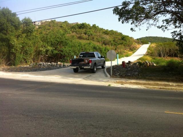 57-E Eliza's Retreat Ea, St. Croix, VI 00820 (MLS #19-887) :: Hanley Team | Farchette & Hanley Real Estate
