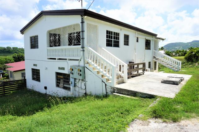 26-C Work & Rest Qu, St. Croix, VI 00820 (MLS #19-965) :: Hanley Team | Farchette & Hanley Real Estate