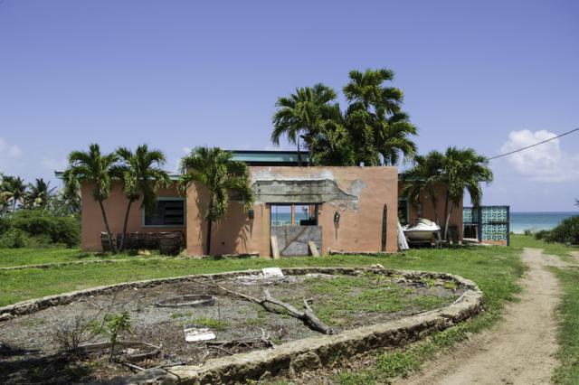172-I Whim (Two Williams) We, St. Croix, VI 00840 (MLS #19-970) :: Hanley Team | Farchette & Hanley Real Estate