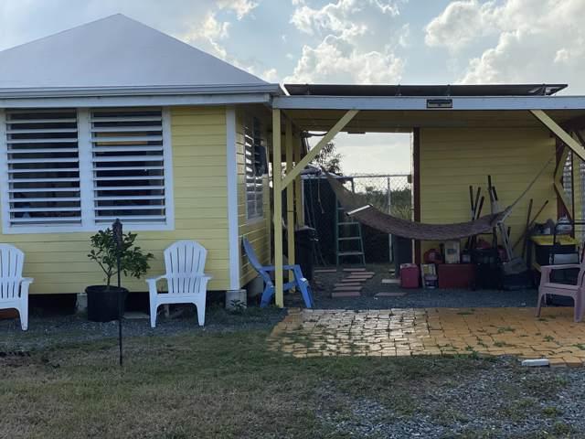 166-M Whim (Two Will) We, St. Croix, VI 00840 (MLS #20-101) :: Hanley Team | Farchette & Hanley Real Estate