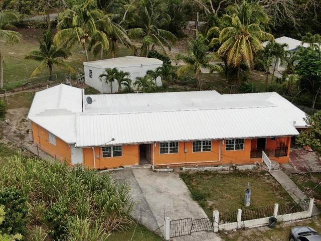 174 Sion Hill Qu, St. Croix, VI 00820 (MLS #20-1037) :: Hanley Team | Farchette & Hanley Real Estate