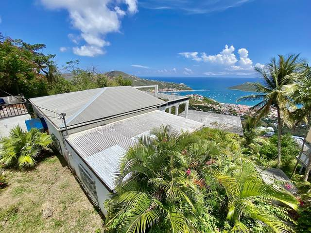 405A Hospital Ground New, St. Thomas, VI 00802 (MLS #20-1042) :: Coldwell Banker Stout Realty
