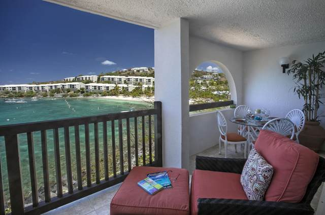 8-1-7 Nazareth Rh, St. Thomas, VI 00802 (MLS #20-1054) :: Coldwell Banker Stout Realty
