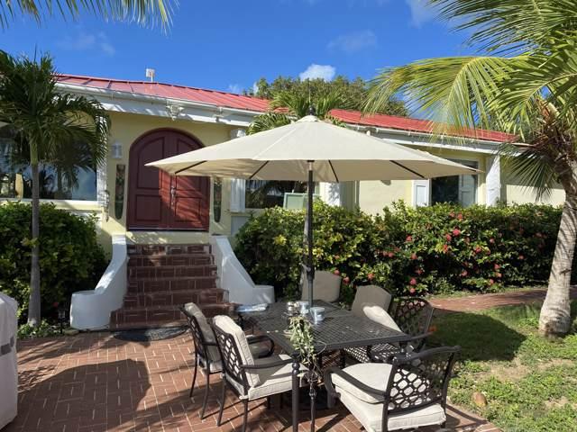 31C &D Great Pond Ea, St. Croix, VI 00820 (MLS #20-107) :: Hanley Team   Farchette & Hanley Real Estate