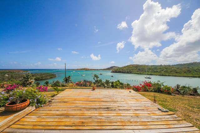 2,3,3A,5 Morningstar Qu, St. Croix, VI 00820 (MLS #20-1099) :: Hanley Team | Farchette & Hanley Real Estate