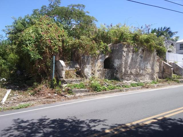 Lot No. 34 Queen Street F'sted, St. Croix, VI 00840 (MLS #20-1123) :: Hanley Team | Farchette & Hanley Real Estate