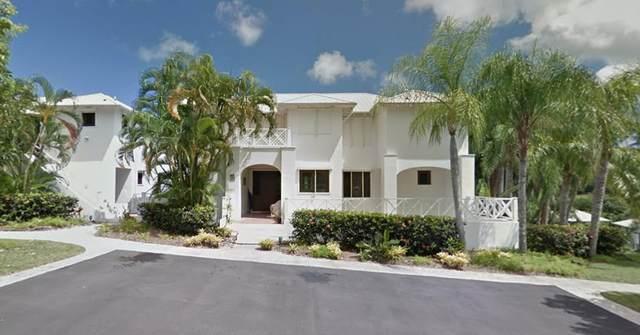 1603 River Pr, St. Croix, VI 00840 (MLS #20-1138) :: Hanley Team   Farchette & Hanley Real Estate