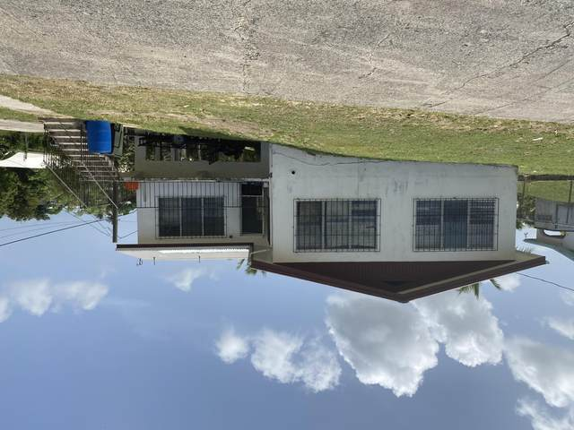 502 Mon Bijou Ki, St. Croix, VI 00850 (MLS #20-1163) :: The Boulger Team @ Calabash Real Estate