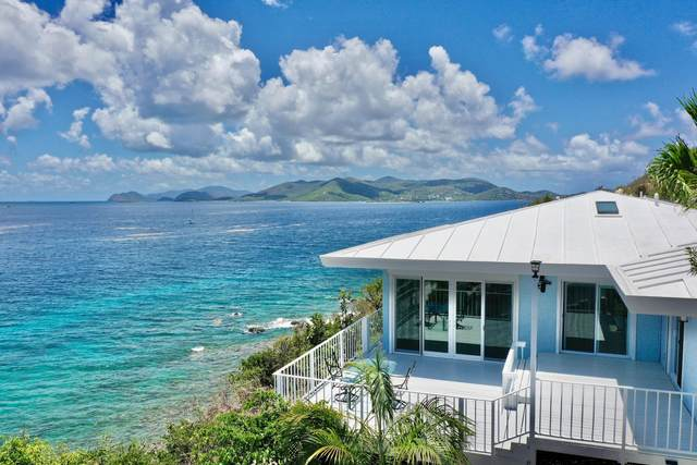 37A Nazareth Rh, St. Thomas, VI 00802 (MLS #20-1168) :: Coldwell Banker Stout Realty