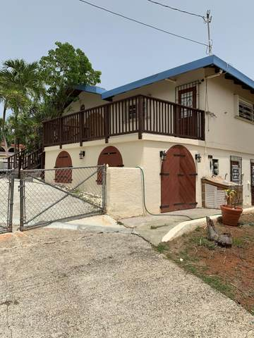 61-31D Bolongo Fb, St. Thomas, VI 00802 (MLS #20-1179) :: Coldwell Banker Stout Realty
