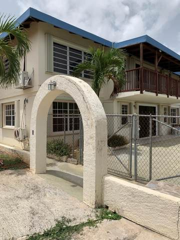 61-31D 2 Bolongo Fb, St. Thomas, VI 00802 (MLS #20-1180) :: Coldwell Banker Stout Realty