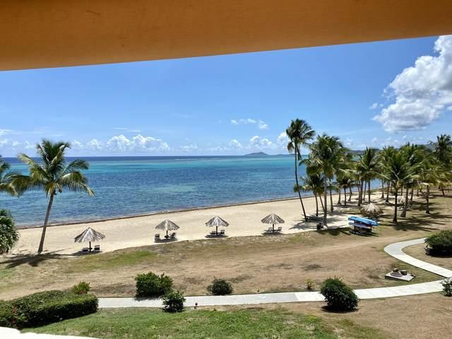 305 Golden Rock Co, St. Croix, VI 00820 (MLS #20-1184) :: Hanley Team | Farchette & Hanley Real Estate