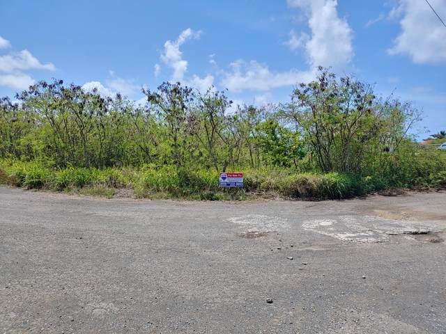 166 Whim (Two Will) We, St. Croix, VI 00840 (MLS #20-1190) :: Hanley Team | Farchette & Hanley Real Estate