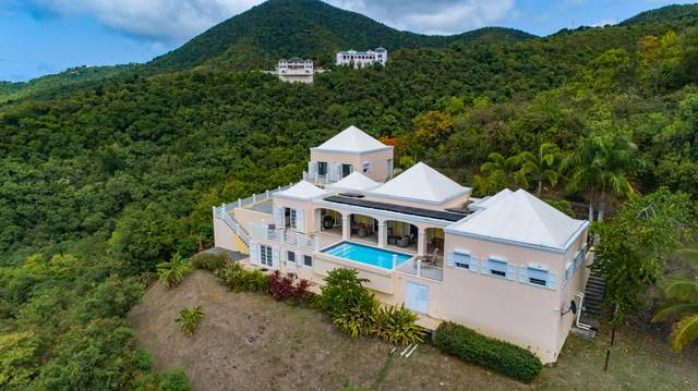 40 Prosperity Nb, St. Croix, VI 00820 (MLS #20-1192) :: The Boulger Team @ Calabash Real Estate