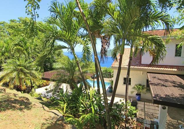 C-47-A Lovenlund Gns, St. Thomas, VI 00802 (MLS #20-1196) :: Coldwell Banker Stout Realty