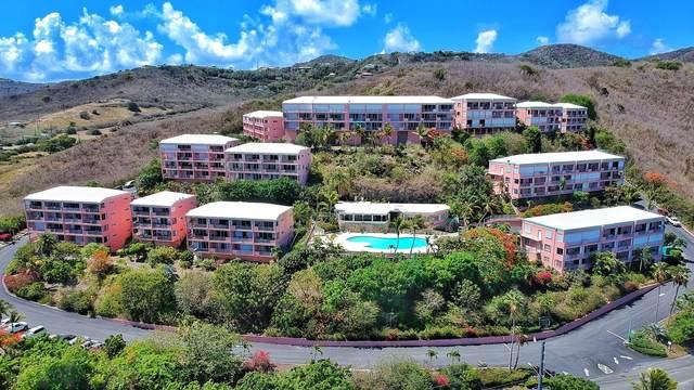 4 Coakley Bay Ea, St. Croix, VI 00000 (MLS #20-1197) :: Coldwell Banker Stout Realty