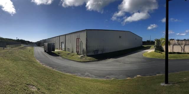 24 & 25 Diamond Pr, St. Croix, VI 00840 (MLS #20-1202) :: Coldwell Banker Stout Realty