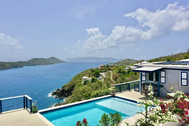 4-32 Tabor & Harmony Ee, St. Thomas, VI 00802 (MLS #20-1220) :: Hanley Team | Farchette & Hanley Real Estate