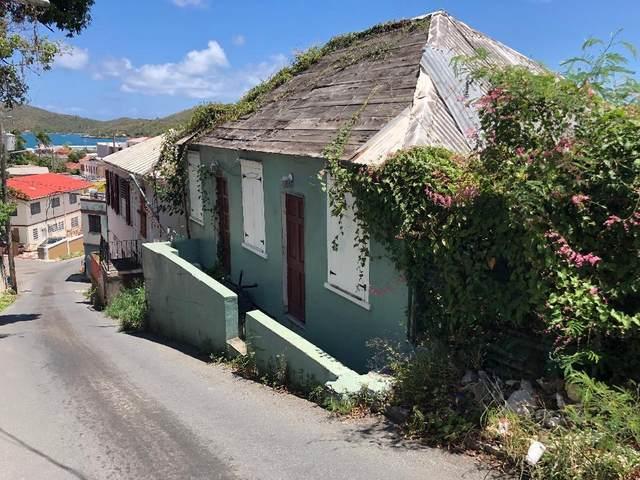 Lot 2 Nordsidevej, St. Thomas, VI 00802 (MLS #20-1223) :: Hanley Team | Farchette & Hanley Real Estate