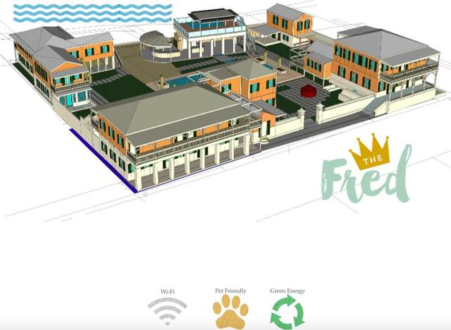 39-42 Frederiksted Fr, St. Croix, VI 00840 (MLS #20-1232) :: Hanley Team | Farchette & Hanley Real Estate