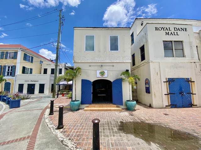 26A Dronningens Gade Ki, St. Thomas, VI 00802 (MLS #20-1278) :: Coldwell Banker Stout Realty