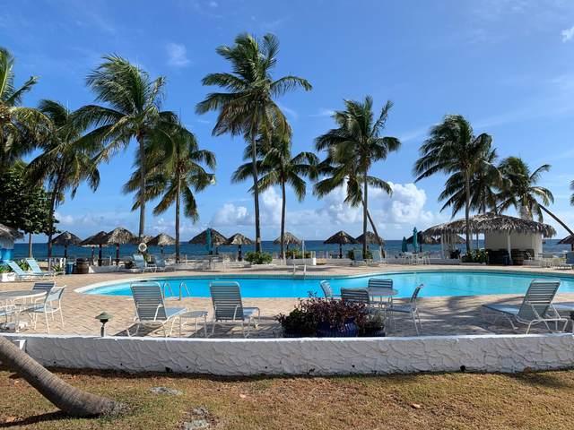 7 Salt River Nb, St. Croix, VI 00820 (MLS #20-1293) :: Hanley Team | Farchette & Hanley Real Estate