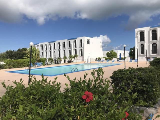 14 Hermon Hill Co, St. Croix, VI 00820 (MLS #20-1306) :: Hanley Team | Farchette & Hanley Real Estate