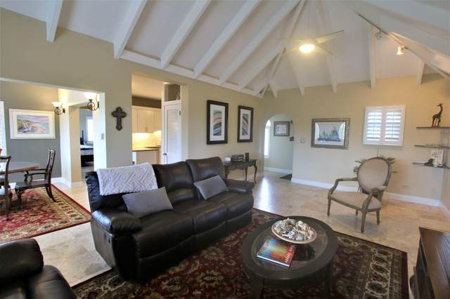 8 Southgate Farm Ea, St. Croix, VI 00820 (MLS #20-1317) :: Hanley Team | Farchette & Hanley Real Estate