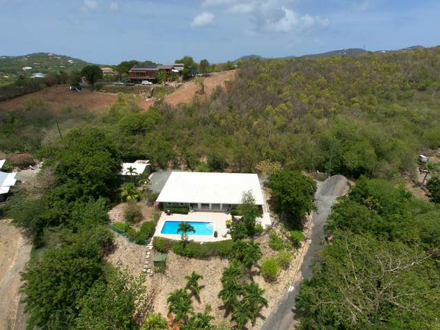 317 Judith's Fancy Qu, St. Croix, VI 00820 (MLS #20-1335) :: Coldwell Banker Stout Realty