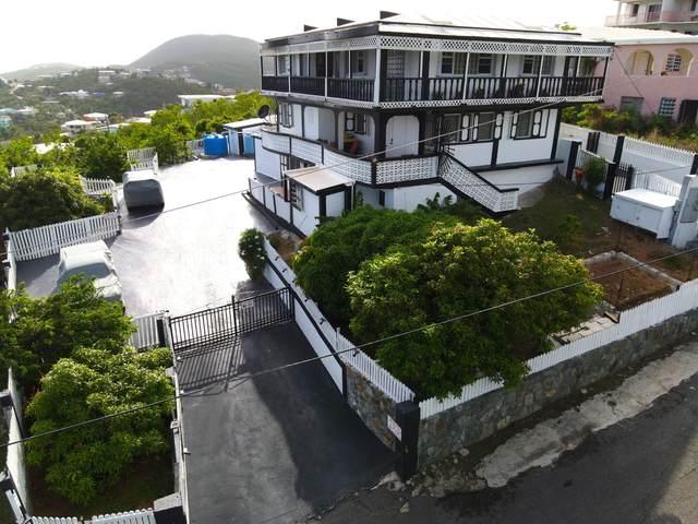 46-5 Frydenhoj Rh, St. Thomas, VI 00802 (MLS #20-1341) :: The Boulger Team @ Calabash Real Estate