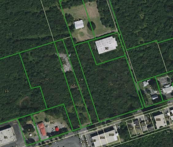 2A&2B Hogensberg Pr, St. Croix, VI 00820 (MLS #20-1356) :: Hanley Team | Farchette & Hanley Real Estate