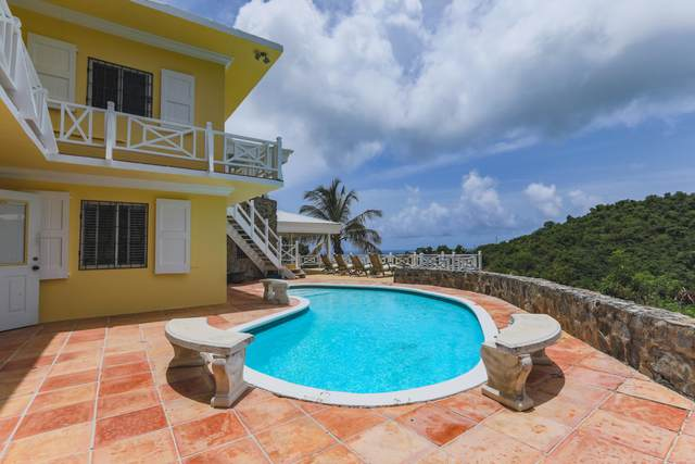 23 Hermon Hill Co, St. Croix, VI 00820 (MLS #20-1359) :: Hanley Team | Farchette & Hanley Real Estate