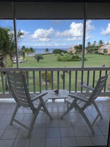8 Salt River Nb, St. Croix, VI 00820 (MLS #20-137) :: Hanley Team | Farchette & Hanley Real Estate
