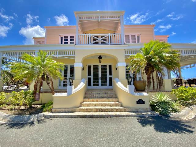 19-AA Teagues Bay Eb, St. Croix, VI 00820 (MLS #20-1392) :: Hanley Team | Farchette & Hanley Real Estate