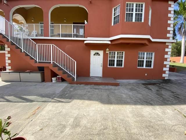 13C Rattan Qu #2, St. Croix, VI 00820 (MLS #20-1394) :: Hanley Team | Farchette & Hanley Real Estate
