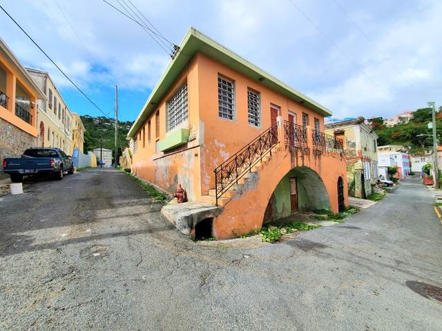 7A Bred Gade Qu, St. Thomas, VI 00802 (MLS #20-1407) :: Hanley Team | Farchette & Hanley Real Estate