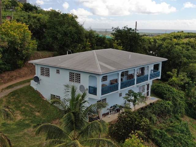 19-N Whim (Two Will) We, St. Croix, VI 00840 (MLS #20-142) :: Coldwell Banker Stout Realty