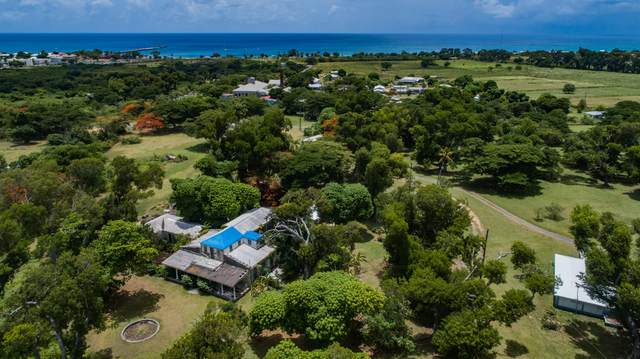 Various La Grange We, St. Croix, VI 00840 (MLS #20-1451) :: Coldwell Banker Stout Realty