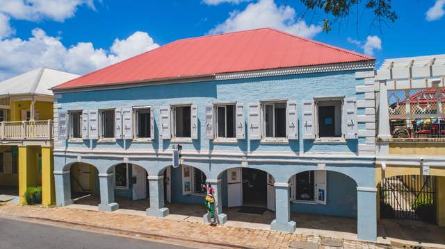 10 Strand Street Fr, St. Croix, VI 00840 (MLS #20-1461) :: Hanley Team | Farchette & Hanley Real Estate