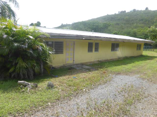 73 St. George Pr, St. Croix, VI 00840 (MLS #20-1481) :: Coldwell Banker Stout Realty