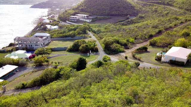 120 South Grapetree Eb, St. Croix, VI 00820 (MLS #20-1488) :: Hanley Team | Farchette & Hanley Real Estate