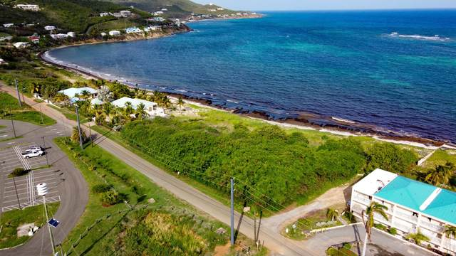 14 Turner's Hole Eb, St. Croix, VI 00820 (MLS #20-1489) :: Hanley Team | Farchette & Hanley Real Estate