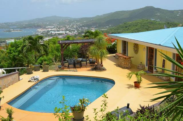 7A Little Princ Hil Co, St. Croix, VI 00820 (MLS #20-1506) :: Coldwell Banker Stout Realty