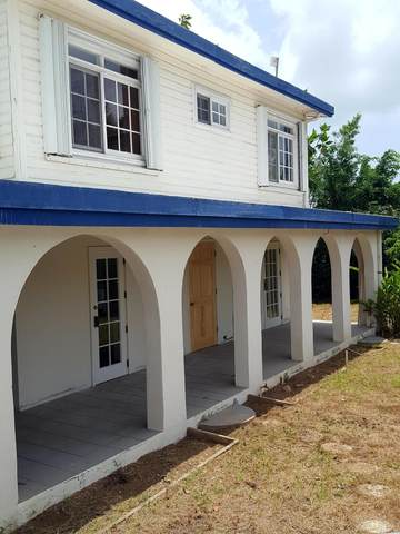 100 Strawberry Hill Qu, St. Croix, VI 00820 (MLS #20-1507) :: Coldwell Banker Stout Realty