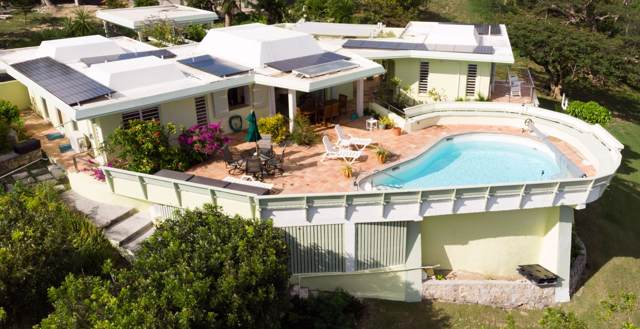 52 Mary's Fancy Qu, St. Croix, VI 00820 (MLS #20-151) :: Coldwell Banker Stout Realty